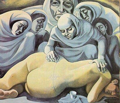 ماهود أحمد فنان تشكيلي عراقي M_ahma12