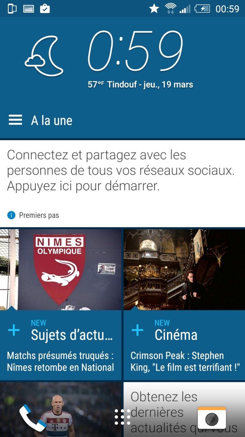 [ROM HTC ONE  M7] LOLLIPOP SENSE 7 |  NuSenSeveN | v4.0.2 [07/05/2015] Screen10