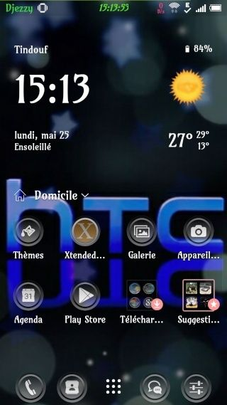 ROM HTC ONE M7] LOLLIPOP SENSE7 | SundreamRom 7 2 5 8s M7 | 1 40
