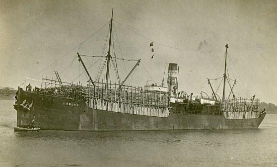 Au jour le jour. (1914-1918) Soborg10