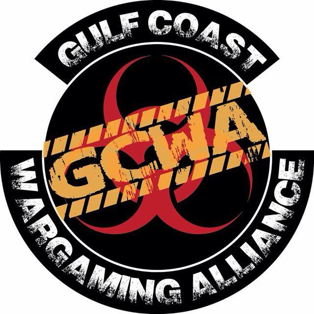 Gulf Coast Wargaming Alliance