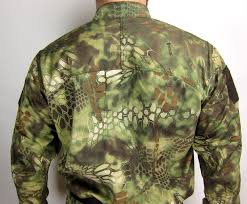Camouflage Kryptek Tylych10