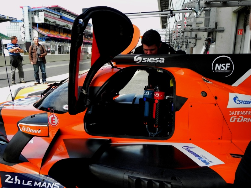 Jtest Le Mans 2015 Jtest230