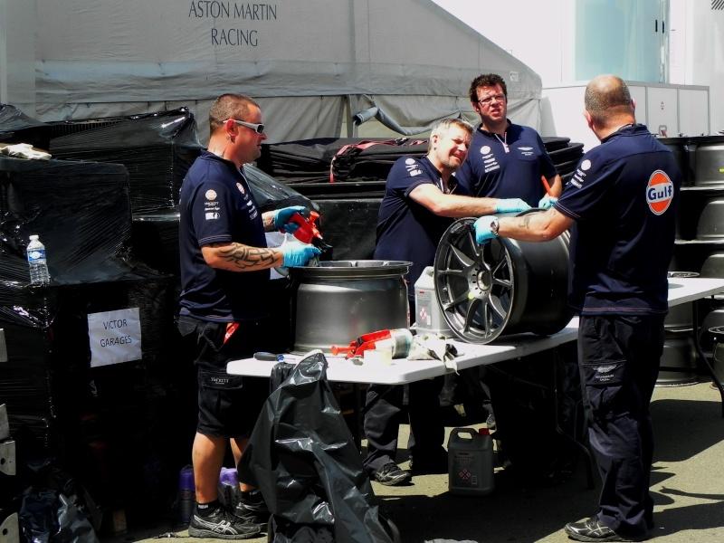 Jtest Le Mans 2015 Jtest240