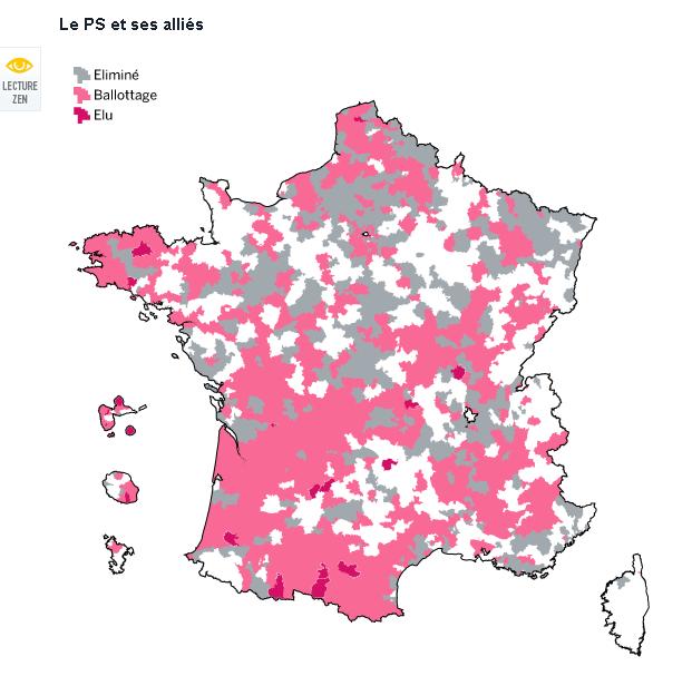 Elections Départementales 22 et 29 Mars 2015: les résultats et commentaires 2015_d11