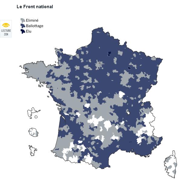 Elections Départementales 22 et 29 Mars 2015: les résultats et commentaires 2015_d12