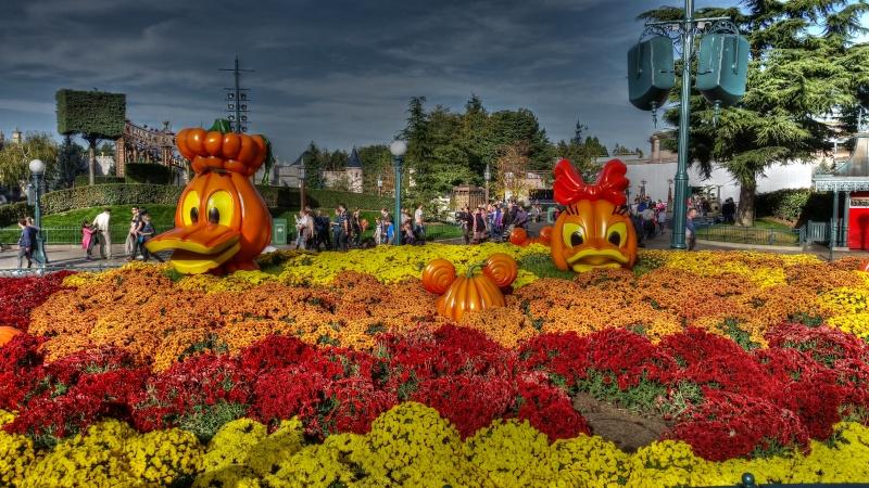 Photos de Disneyland Paris en HDR (High Dynamic Range) ! - Page 4 2014-112