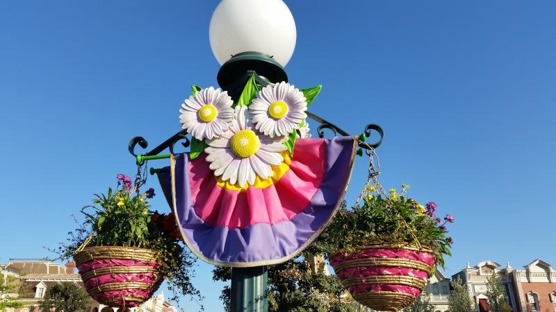 Festival du Printemps du 1er mars au 31 mai 2015 - Disneyland Park  - Page 13 2015-014