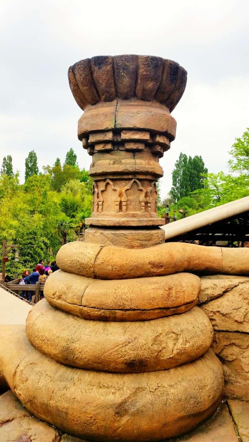 Photos de Disneyland Paris en HDR (High Dynamic Range) ! - Page 4 2015-017