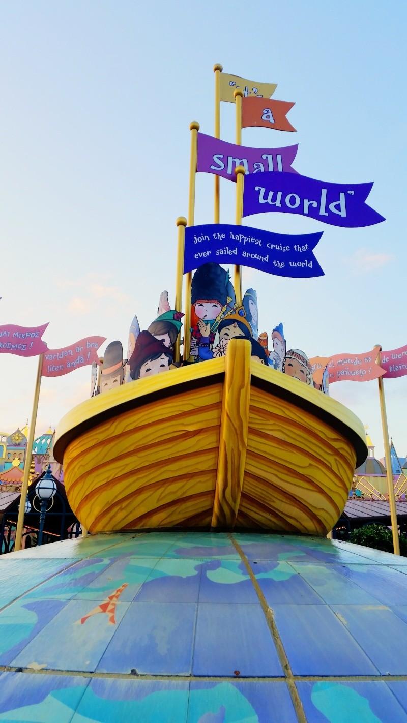 Photos de Disneyland Paris en HDR (High Dynamic Range) ! - Page 4 2015-018