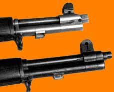 Le Fusil M-1 Garand Garant10