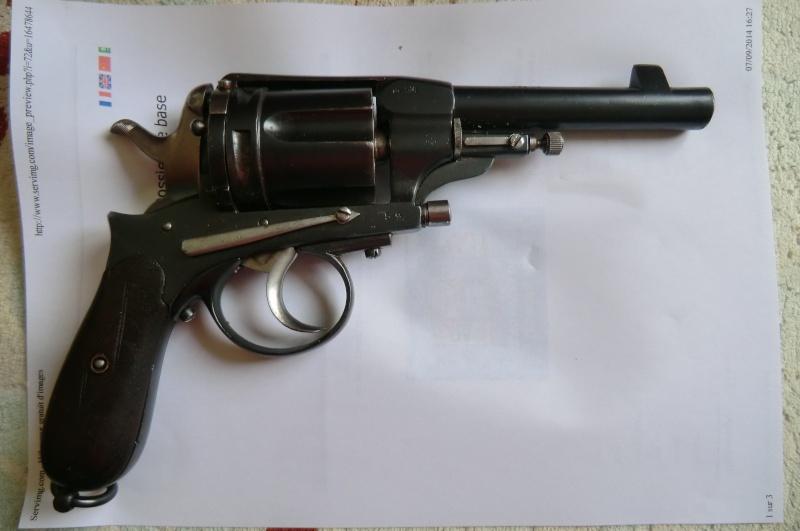 panorama des armes de poing réglementaires en categorie D  - Page 2 Montyn14