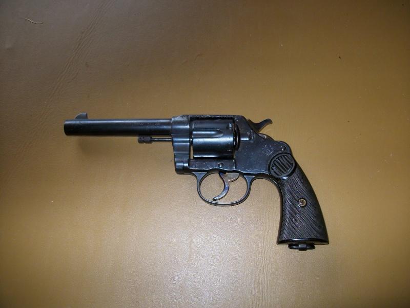 panorama des armes de poing réglementaires en categorie D  - Page 2 Montyn16