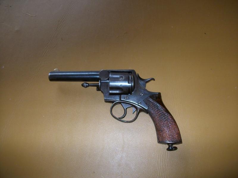panorama des armes de poing réglementaires en categorie D  - Page 2 Montyn17