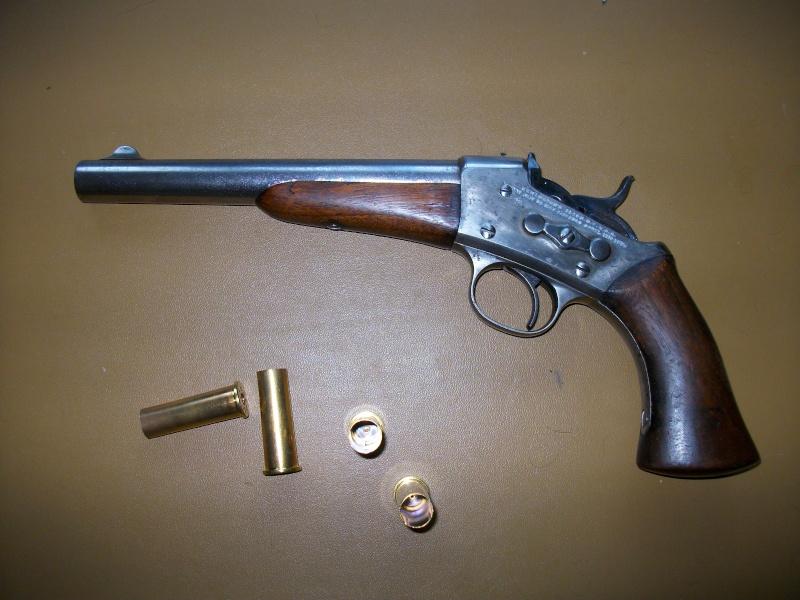 panorama des armes de poing réglementaires en categorie D  - Page 2 Pistol10
