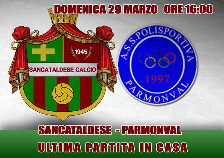Campionato 29°giornata: Sancataldese - parmonval 5-3 15099410
