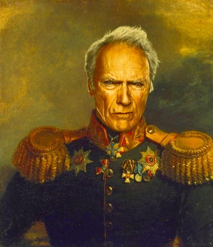 Général Ulysses Lee Custer. Enhanc10