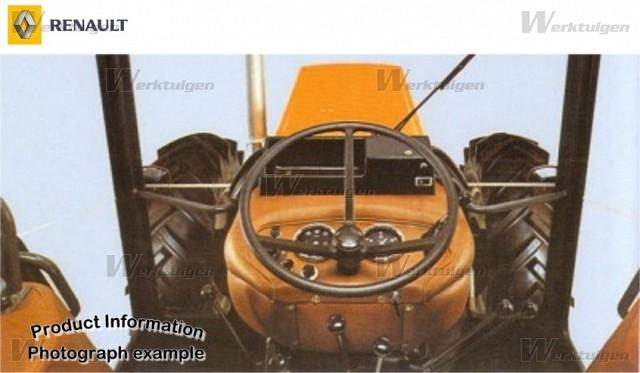 Sur quel(s) tracteur(s) avez vous appris à conduire? - Page 3 Renaul10