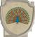 Blason des maisons pour les rangs Serret10