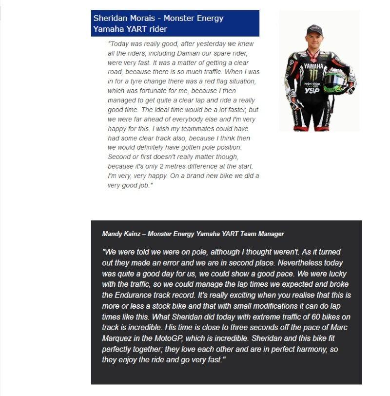Championnat du monde d'endurance 2015 Sans_t45