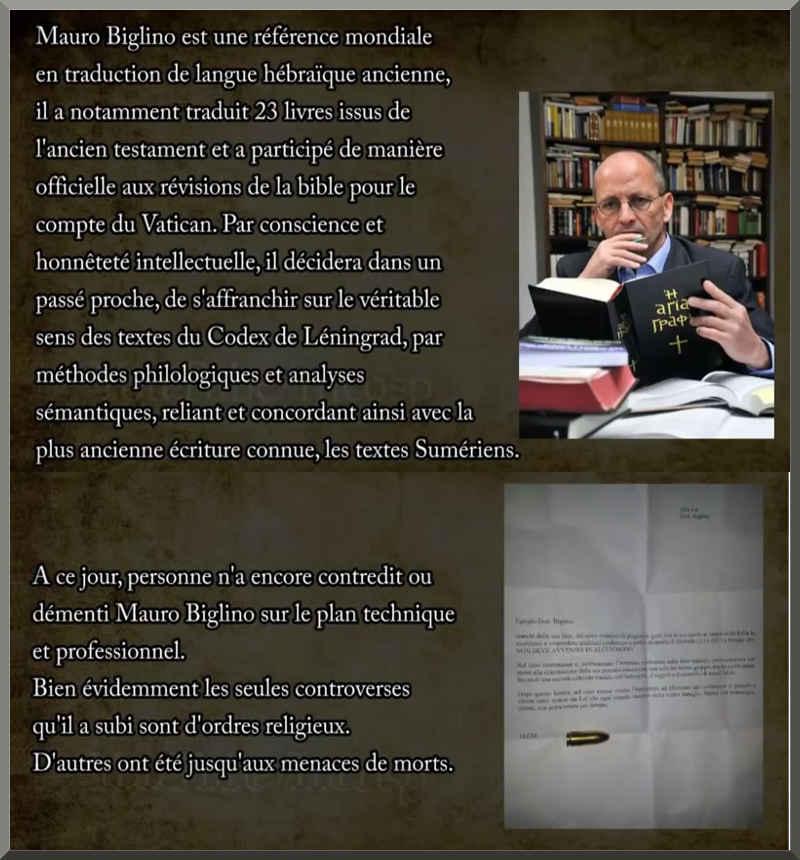 """Mauro Biglino """" Ancien Testament - Le Plagiat  """" (1) Image224"""
