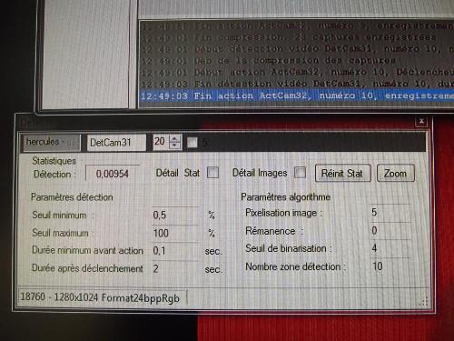 tutoriel pour créer une station de détection d'ovnis automatique. Image316