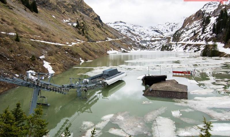 METEO nord des Alpes  11140011
