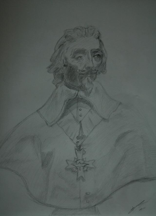 Mes dessins - Page 4 Richel10