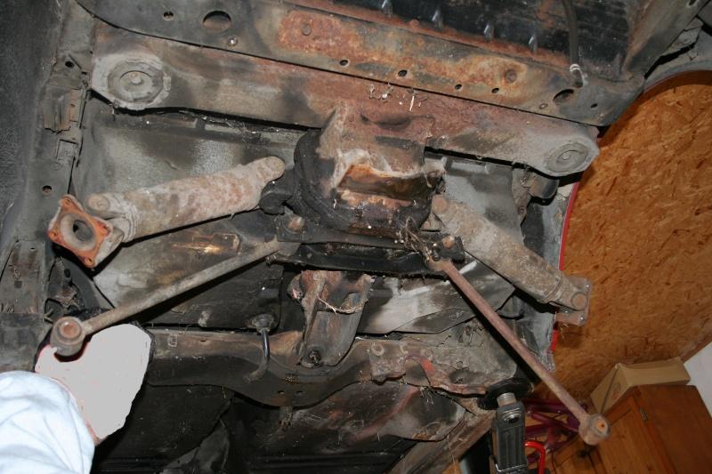Corvette C3 76 en cours de restauration - Page 2 Img_6114