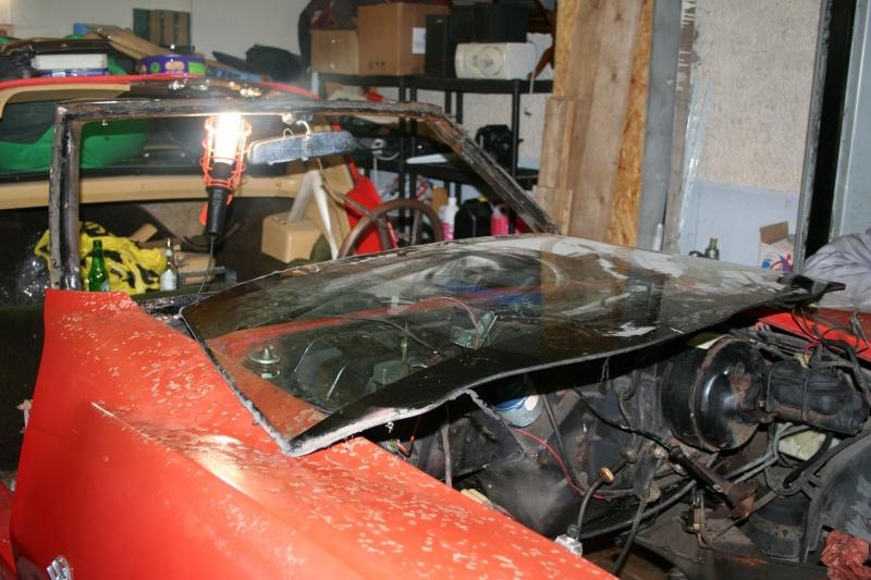 Corvette C3 76 en cours de restauration - Page 3 Img_6213