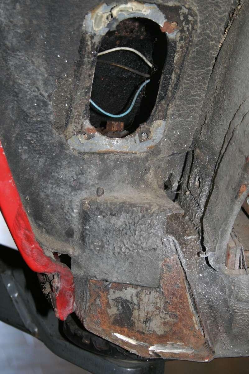 Corvette C3 76 en cours de restauration - Page 3 Img_6215