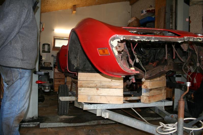 Corvette C3 76 en cours de restauration - Page 3 Img_6217