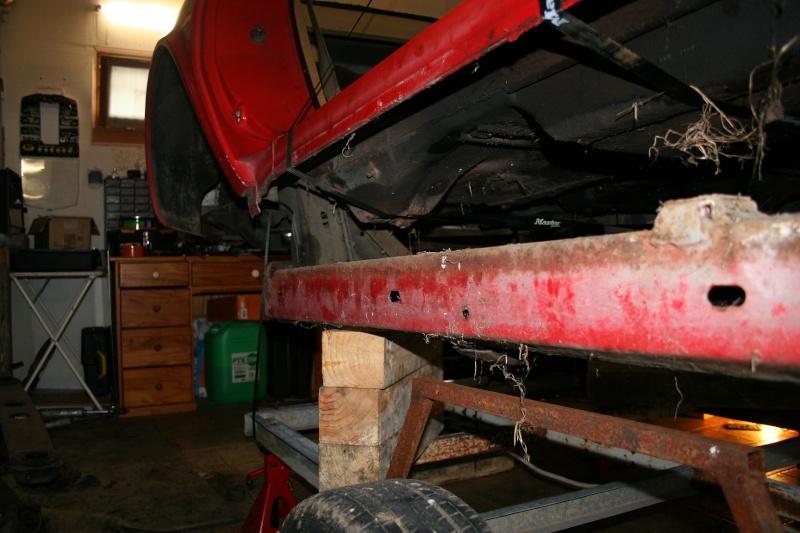 Corvette C3 76 en cours de restauration - Page 3 Img_6219