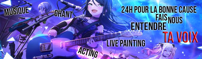 Yuri-Academia 2.0 24h10
