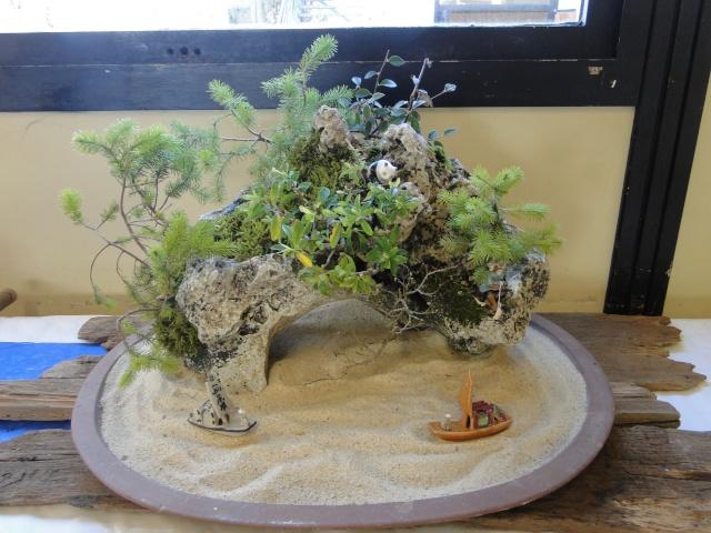 9 ème fête des plantes Merdrignac (22) 2015 01510