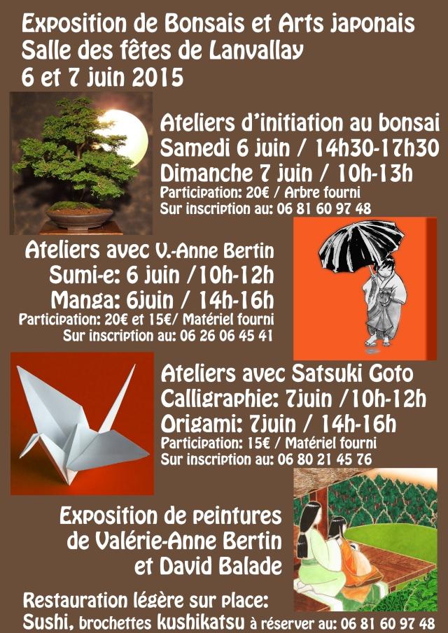 le club émeraude bonsaï  expose le 6 et 7 juin a a la sale des fêtes de lanvallay  Base_f10
