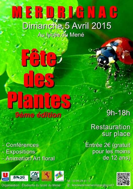 9 ème fête des plantes Merdrignac (22) 2015 Fete-d11