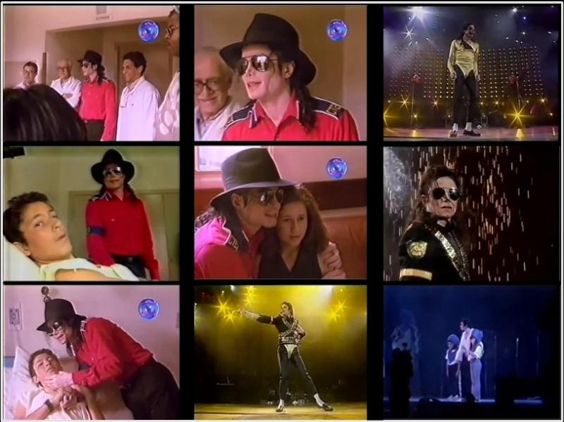 Michael Jackson no Brasil 1993- Reportagem 15th_120