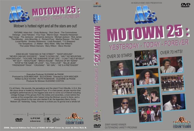[DL] Motown 25 Full: Yesterday,Today,Forever 2 DVD's D11ba010