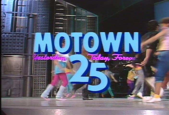 [DL] Motown 25 Full: Yesterday,Today,Forever 2 DVD's Motown10