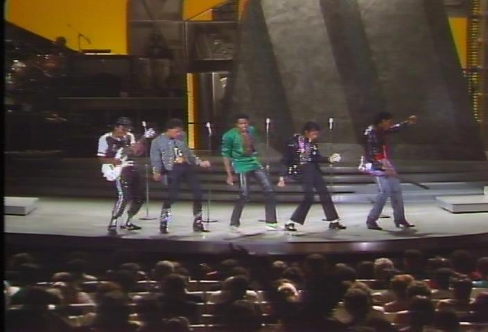 [DL] Motown 25 Full: Yesterday,Today,Forever 2 DVD's Motown20