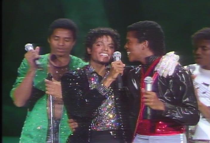 [DL] Motown 25 Full: Yesterday,Today,Forever 2 DVD's Motown22
