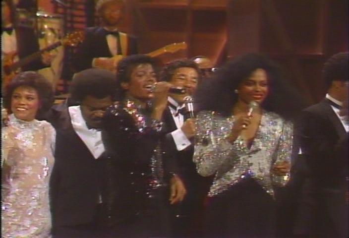 [DL] Motown 25 Full: Yesterday,Today,Forever 2 DVD's Motown27