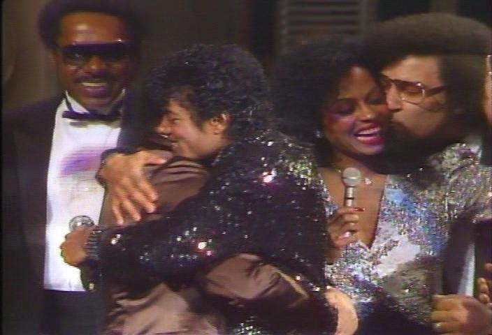 [DL] Motown 25 Full: Yesterday,Today,Forever 2 DVD's Motown28