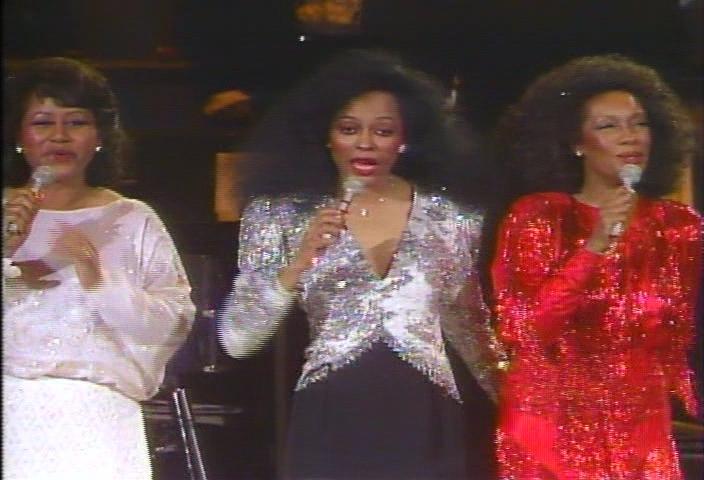 [DL] Motown 25 Full: Yesterday,Today,Forever 2 DVD's Motown29