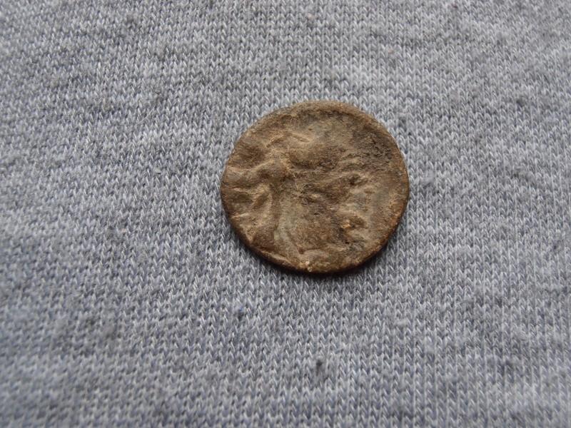 monnaie en plomb ?? a identifier  P1010615