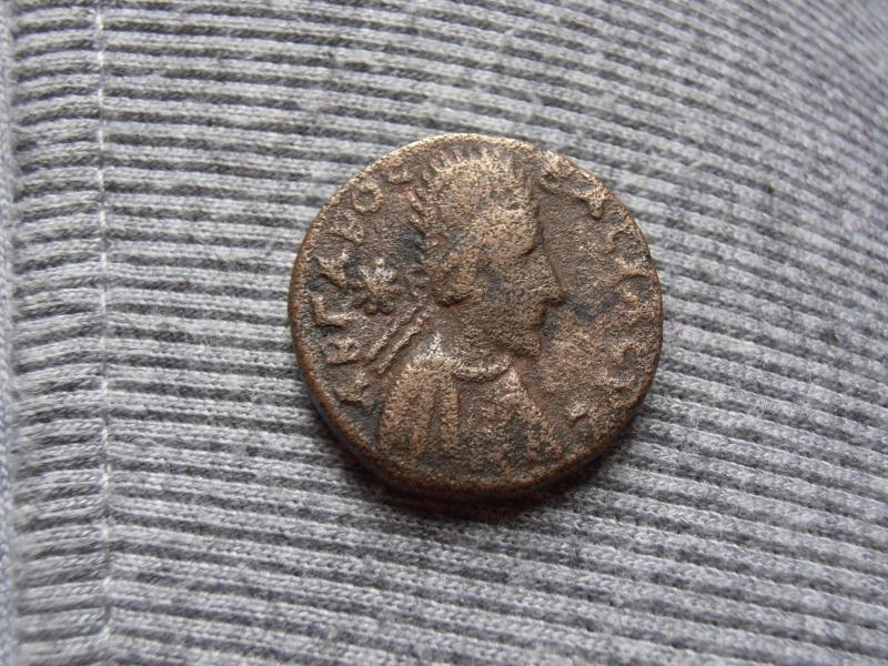 Bronze provincial Mésopotamie/Edesse sous ABGAR X P1010620