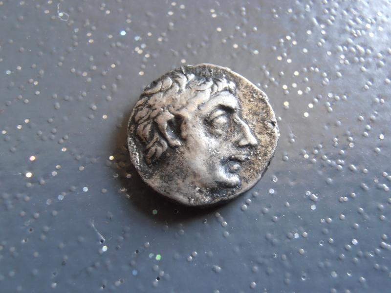drachme CAPPADOCE  asie mineure P1010630