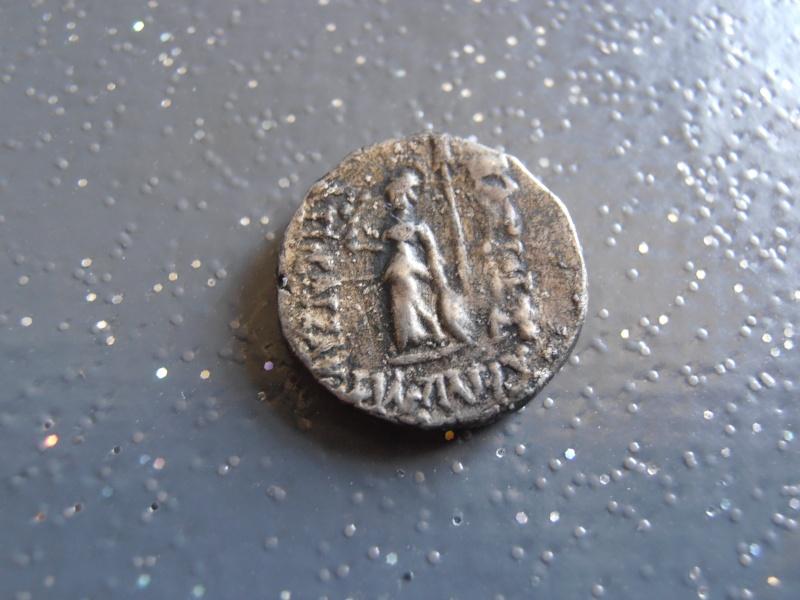 drachme CAPPADOCE  asie mineure P1010631