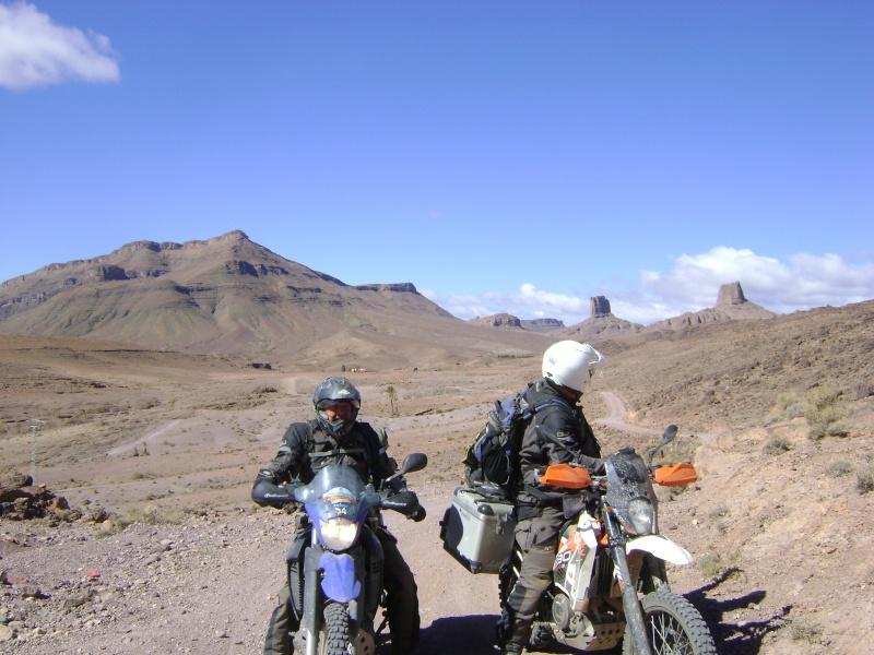 Djebel Saghro/KTM 1190 Adventure R Dsc04110